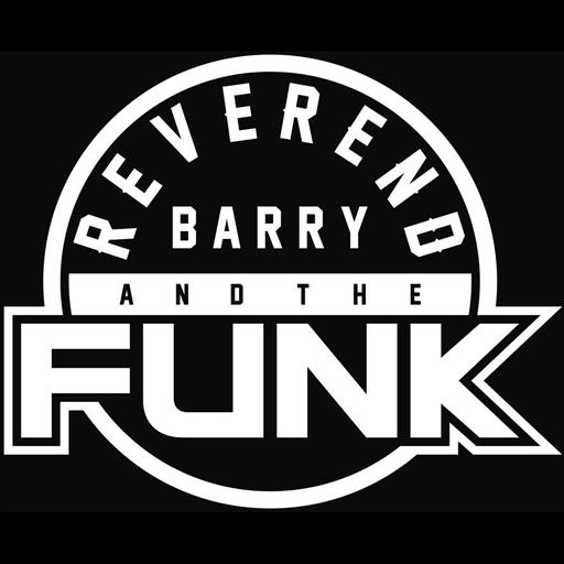 Reverand Barry & The Funk